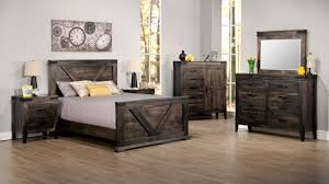 Solid Wood Bedroom Suites Solid Wood Furniture Store Saskatoon Oaksmith Interiors