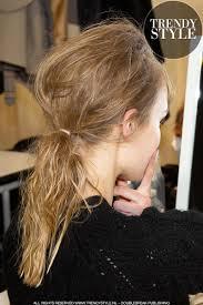 Haartrends En Kapsels Voor Herfst Winter 2019 2020 5 Haarstylen Om