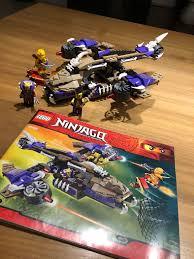 Condrai Copter Lego 70746 Ninjago in 4644 Scharnstein für € 25,00 zum  Verkauf