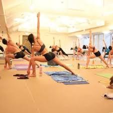 photo of 105f chicago s original hot yoga wicker park chicago il