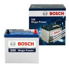 Bosch Car Battery 15 Plates
