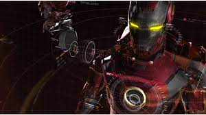 Iron Man Mac Wallpapers - Top Free Iron ...