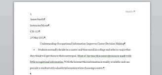 general essay writing   mla format heading date  essay example    mla format heading date