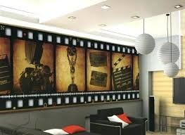 11 cinema room wall art themed wall art theatre room wall art art cinema room