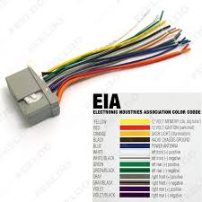 feeldo car accessories official car audio stereo wiring wire car stereo wire harness up car stereo wire harness