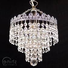 2019 8 3 tier crystal chandelier throughout 3 tier crystal chandelier gallery 8 of