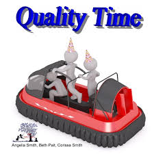 Amazon.com: Quality Time (Bright) (9781717148254): smith, angelia, pait,  beth, smith, corissa: Books