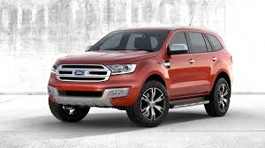 2018 ford ranger usa. perfect usa 2015 ford everest revealed with 2018 ford ranger usa