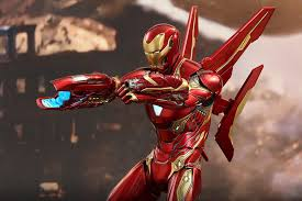 View and print full size. Hot Toys Avengers Infinity War Iron Man Hypebeast