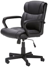 mid back leather office chair best is also a kind of office chair with speakers best office speakers