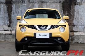 2018 nissan juke philippines. contemporary 2018 review 2016 nissan juke 16 upper cvt and 2018 nissan juke philippines