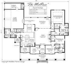 1 story house plans with 4 bedrooms best of 3670 best house plans images on
