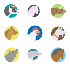 Animal Icon Animal Icon 366550 Free Icons Library