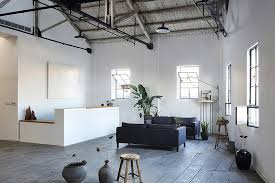 interior designing contemporary office designs inspiration. View In Gallery Gangsters Warehouse Office Design By NaturalBuild 1 Interior Designing Contemporary Designs Inspiration