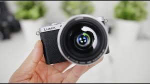 best camera for insram