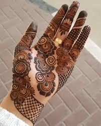Mehndi Design Image Assalam Alaikum Hi Fam Swipe And Pick Your Favourite