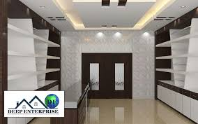 office false ceiling design, Deep Enterprise, office false ceiling  contractor in kolkata, office