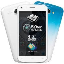 Telefon mobil Allview A5 Quad, Dual SIM ...