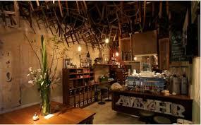 Brother Buba Budan cafe , 359 Little Bourke Street , Melbourne 3000  (Australia)