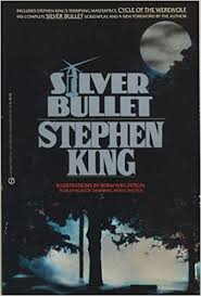 silver bullet tie in tie in stephen king 9780451821287 amazon books