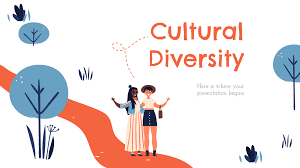 Power Point Tempaltes Cultural Diversity Google Slides Theme And Powerpoint Template