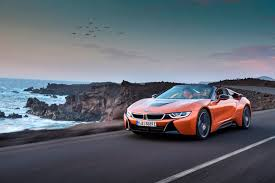 2018 BMW i8 Roadster Review, Trims, Specs and Price - CarBuzz