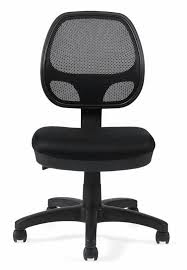 offices to go armless mesh task chair