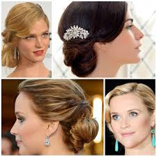 Chingon Hair Style elegant chignon hairstyles haircuts and hairstyles for 2017 hair 7733 by wearticles.com