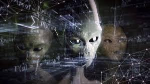 No detectamos señales de los alienígenas? Busquemos su luz