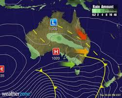 Kuri Bay Weather Forecast Abc Kimberley Wa Kuri Bay 6733