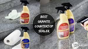 g granite countertop sealer great recycled glass countertops