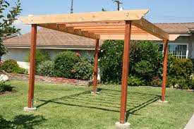 Image of: Large Arbor Trellis