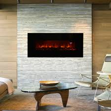 best choice s 50in indoor electric wall mounted fireplace heater w adjule heating metal
