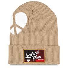 Woolrich Hat Size Chart Beige Beanie Loveland Farm