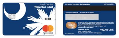 Unemployment debit cards can be used at atms and to pay for goods and services directly at businesses that accept debit or credit cards. Information For Parents Receiving Support South Carolina Department Of Social Services