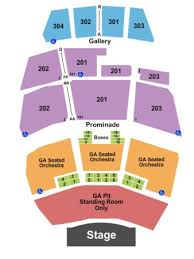 Ford Amphitheater Coney Island Seating Chart Ford Amphitheater At Coney Island Boardwalk Tickets In