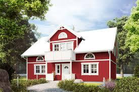 Schwedenhaus Bauen Farbkonfigurator
