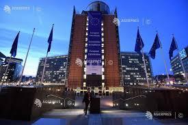 BRUXELLES - SEDIU - COMISIA EUROPEANA | AGERPRES • Actualizează lumea.