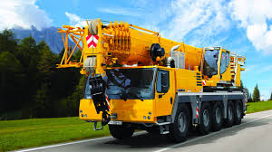 Key Crane Introductions From Bauma 2019 Heavy Equipment Guide