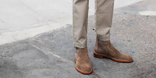 Light Gray Chelsea Boots 11 Best Suede Chelsea Boots For Men 2020 Esquire Com
