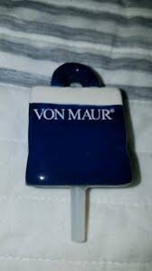 Details About New Nora Fleming Mini Von Maur Shopping Bag Tote Purse