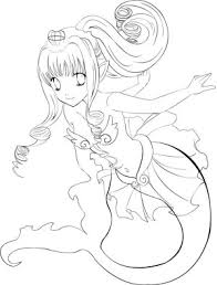 Small Picture deviantART More Like Lineart Prixia cute anime girl coloring