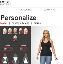 Making Outfits Website All About Outfits Making Websitetop 5 Sites To Create Outfits Online