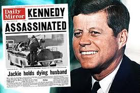 Resultado de imagen para John F. Kennedy