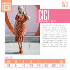 Style Spotlight The Lularoe Cici Dress Style Boutique