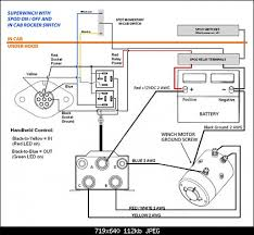 warn winch wiring diagram atv images collection superwinch wiring diagram pictures diagrams