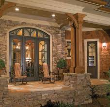 Spanish Home Decor Craftsman Style House Plans With Interior Pictures Home Decor