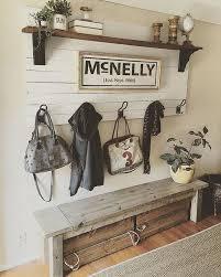 Cool 40 DIY Farmhouse Living Room Wall Decor And Design Ideas Http Cool Living Room Diy Decor