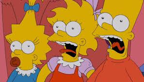 Una scena de I Simpson aveva 'previsto' le proteste negli USA?