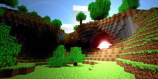 wallpapers for cool minecraft background hd